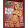 Revista Playboy Kelly Key Musa Gata Milena Irina Nuas