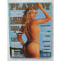 Revista Playboy Luize Altenhofen E As + Sexy Dezembro 2001