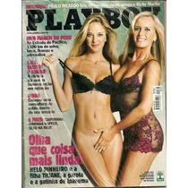 @ab Playboy 333 Abr 03 Helô Ticiane Pinheiro Mariana Kupfer