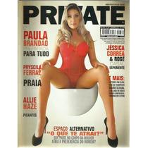 Revista Private Ano. 29 N° 332