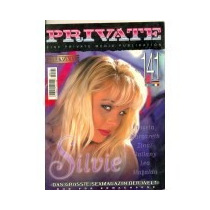 Revista Private Silvie 141