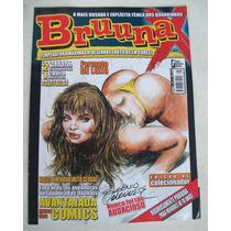 Hq: Bruuna X Nº 1 - Eugênio Colonnese - 2004