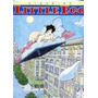 Little Ego - Giardino - Sonhos Eróticos - Ed. De Luxo - 1990