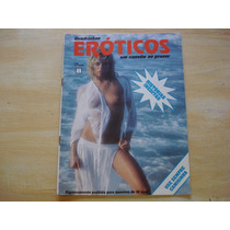 Revista Quadrinhos Eróticos Vol. 05 - Preto E Branco