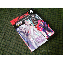 Triage X Vol. 4 - Shouji Sato - Panini Comics