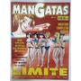 Revista Quadrinhos De Sexo Hentai Mangá Anime - Frete Grátis