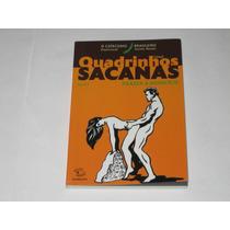 Quadrinhos Sacanas - Livro 2 - O Catecismo Brasileiro - 2010