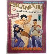 Revista Quadrinhos Sexo Ninfetas Erótico Rara - Frete Grátis