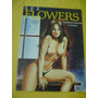 Sex Flowers 7 Anos 80/90 Editora Ninja Uma Ninfeta Sacana