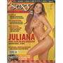 Sexy #294: Juliana Do Big Brother - Gibiteria Bonellihq ***