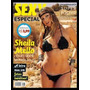 Sexy Especial Sheila Mello - Super Poster - Nova Lacrada