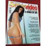 Revista Sexy Poster Especial Gal Morena Musa Miss Bumbum
