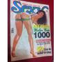 Revista Sexy Especial Ana Paula Miss Bimbum Garota Fantastic