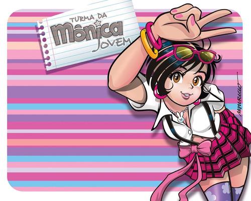 Revistas Turma Da Mônica Jovem