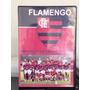 Flamengo Campeão Copa Do Brasil 2006 - Fla X Vas - 2 Jogos