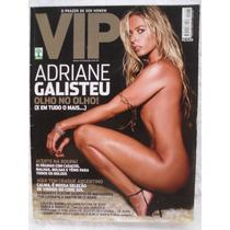 Revista Vip Adriane Galisteu Frete Grátis