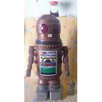 Antigo Robô Ar-tur Da Estrela - Confira!!!!!!