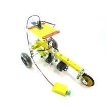 Trator Motorizado - Brinquedos De Robótica