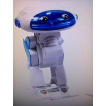 Cachorro Robótico Eletrônico,movimenta,música E Acende Luzes