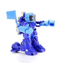 Robô De Controle Remoto Lutador