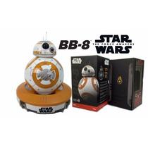 Robo Sphero Bb-8 Star Wars Pronta Entrega Disney