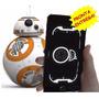 Bb-8 Droid Star Wars Giroscópio Controlado Por Smartphone