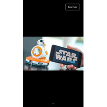 Sphero Bb-8 Star Wars Novo Droid