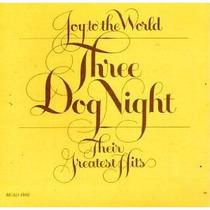 Lp Three Dog Night - Joy To The World - Frete Gratis
