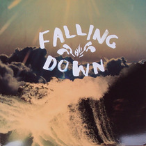 12 Single - Oasis - Falling Down (importado) Raro Promo