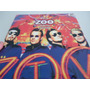 Laser Disc - Ld - U2 - Zoo Tv - Live From Sydney - Importado