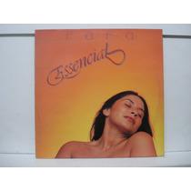 Fafa De Belem - Essencial - R$10,00 Vinil/lp G15