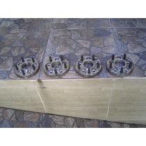 Adaptador Em 100% Alumínio De 5x112 Ou 114 Para 5x100