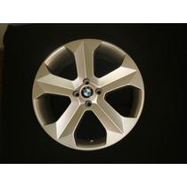 Roda Bmw X6 V8 Aro 20,7,5 Furação 4 E 5 Furos
