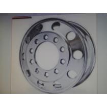 Roda A Disco 295 -10 Furos 8,25 X 22,5 S/camara - Seminova