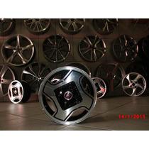 Roda Original Fiat Uno 1.5 1.6 R Aro 13,palio,siena,147,