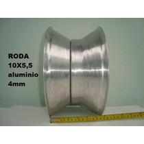 Roda 10x5,5 Mini Baja - Quadriciclos - Kart Cross
