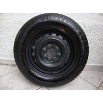 Pneu Pirelli P400 165/70-13 Com Roda