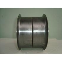 Roda Aro 6 X 4 Em Ferro