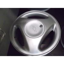 Roda Original Gm Corsa Aro 13,chevet,monza,kadet,celta,chevy