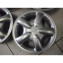 Roda Original Gm Pick-up Corsa Aro 14,celta,prisma,vectra...
