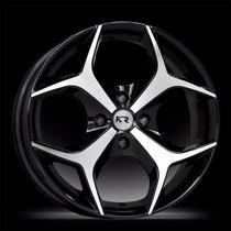 Roda Aro 14x6,0 K18 4x100 Gol/ Corsa/ Palio/ Celta/ Clio
