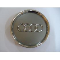 Calota Centro De Roda Do Audi A3 Original