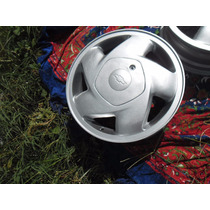 Rodas 14 Chevrolet Originais De Vectra Lindas Mineiro Rodas