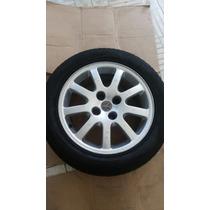 Roda Peugeot Aro 16 H