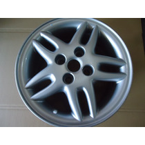 Roda Aro 14 Fiat Palio Idea Strada Weekend Original Avulsa