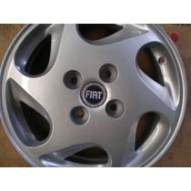 Roda Fiat Palio / Siena / Uno Aro 14 Original