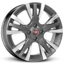 Roda Aro 14 Fiat Palio 2012 4x98 Gd - R17 Krmai