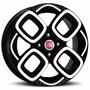 Roda Aro 14 Fiat Uno Sporting 4x98 2015 - R60 Krmai