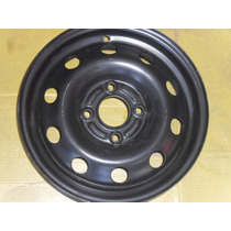 Roda New Fiesta Aro 14 Original Nova Valor 120.00