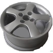 Roda Para Honda Fit - Lx Aro R14 Na Caixa (roda Para Carro)